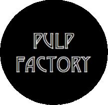 La vindicte du Corbeau – pulp-factory